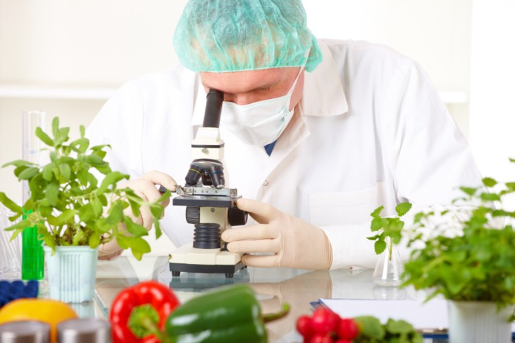 Food Testing and Pesticide Testing
